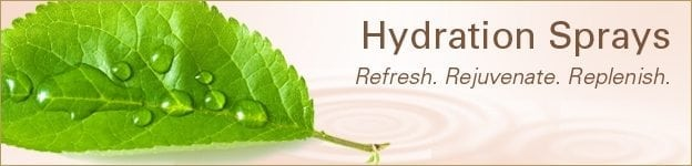 Hydration Sprays